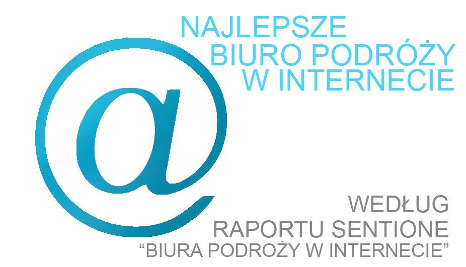 Raport `Biura podróży w internecie` SentiOne