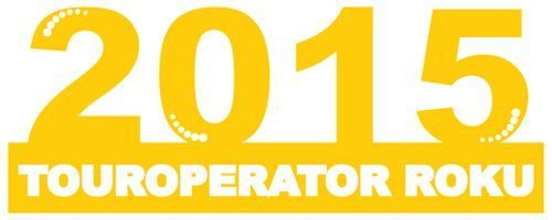 Tytuł TOUROPERATORA ROKU 2015