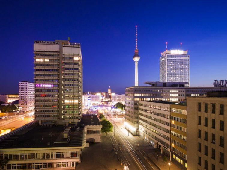 Berlin 1 dzień