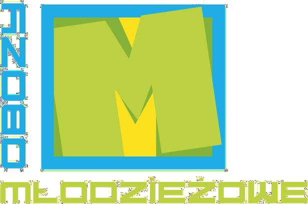 Logo Obozów Młodzieżowych