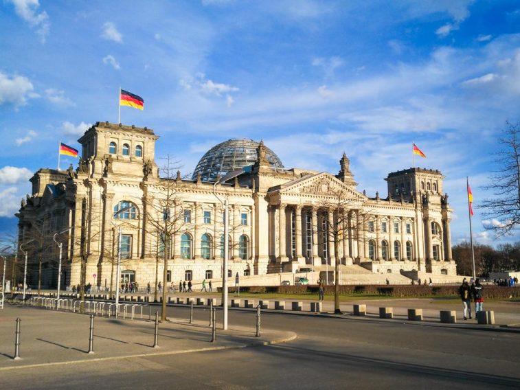 Berlin i Poczdam 3 dni