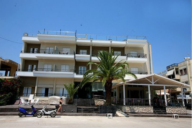 Hotel Tokalis Boutiqe & Spa 13 noclegów