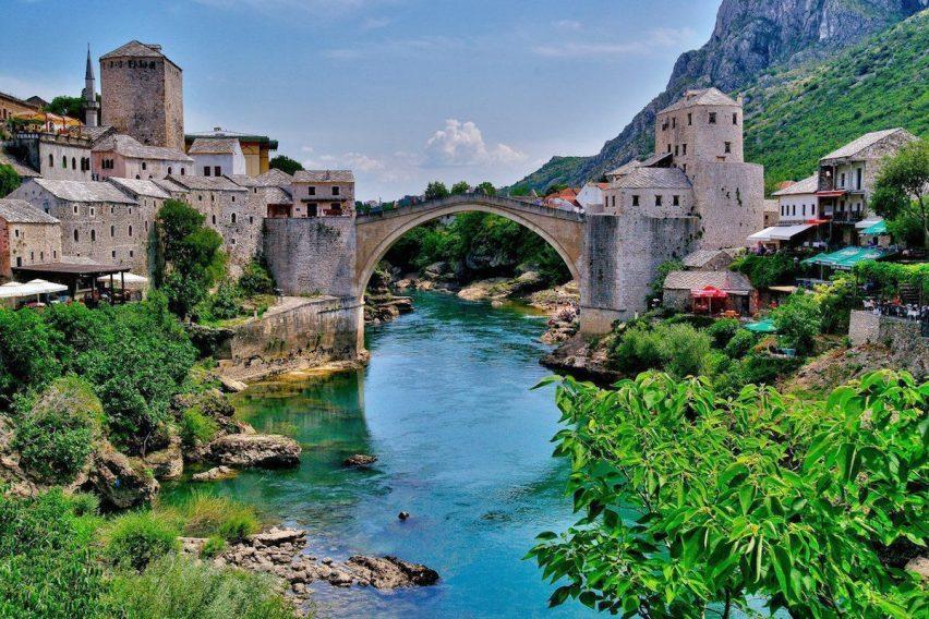 Medjugorje i Mostar