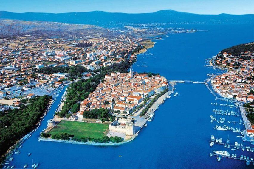 Split i Trogir