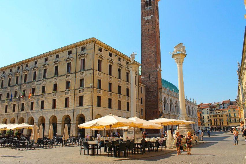 Werona i Vicenza
