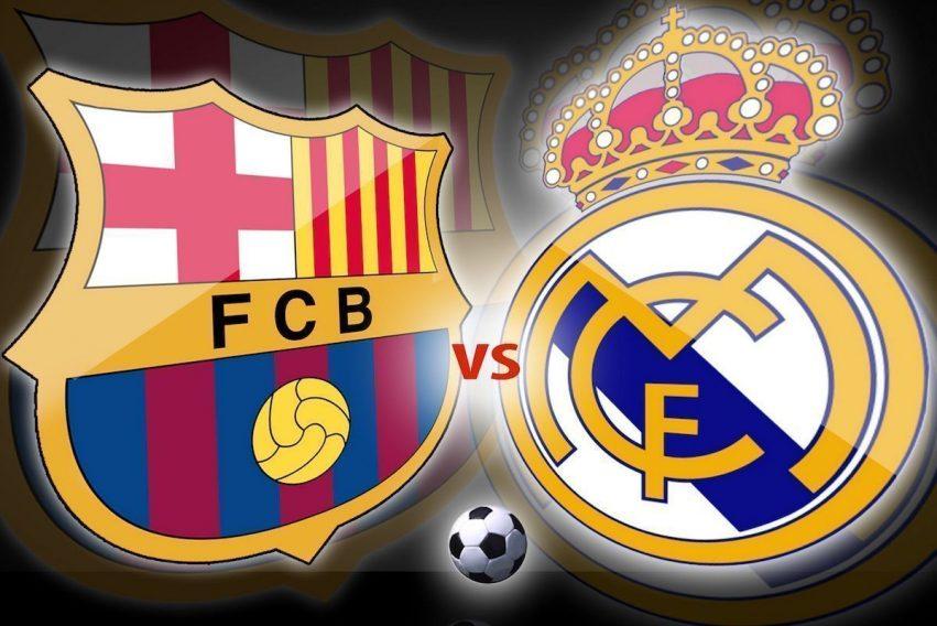 FC Barcelona - Real Madryt (Katowice)