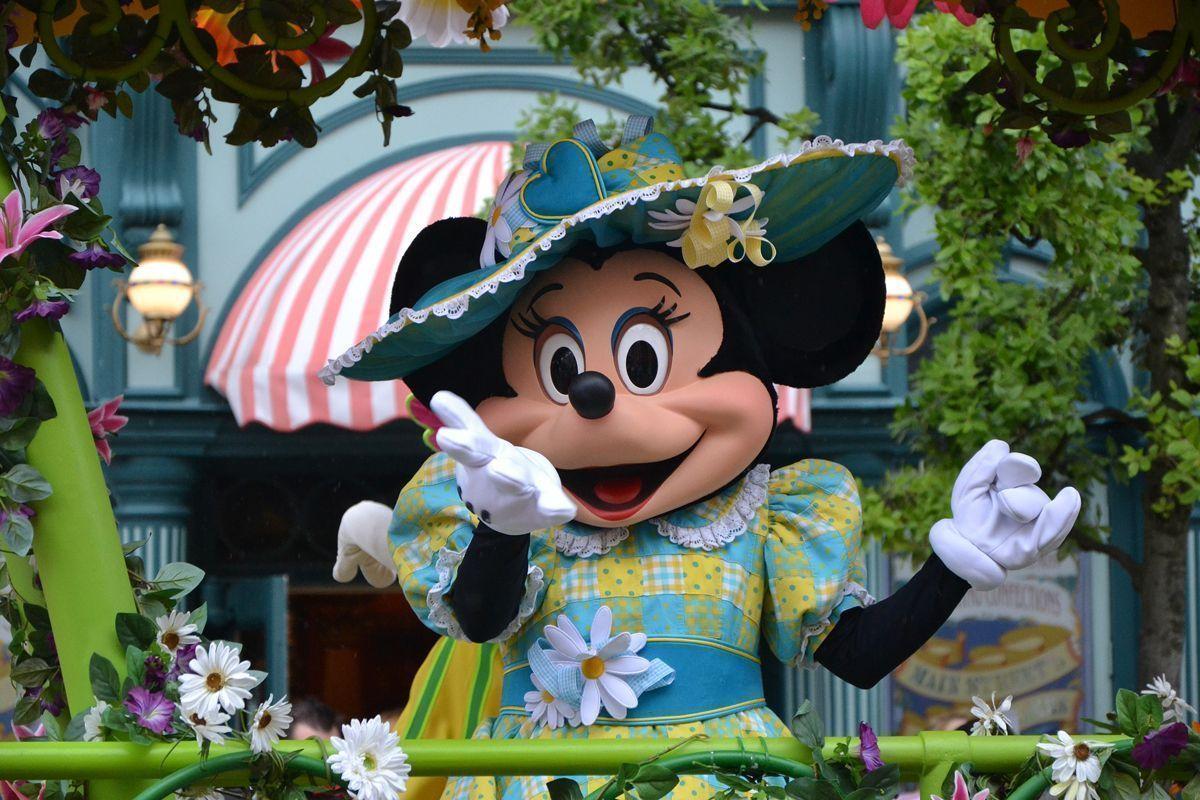 [PLATINUM] Rodzina na wakacjach - Disneyland, Paryż, Zamki nad Loarą i parki rozrywki
