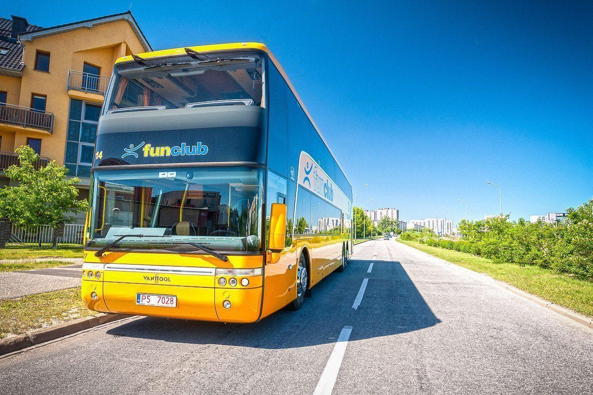 Transport Polska-Grecja-Polska