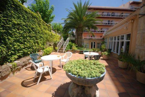 wczasy wypoczynek hiszpania hotel copacabana lloret de mar funclub-2