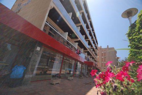 wczasy wypoczynek hiszpania hotel copacabana lloret de mar funclub-3