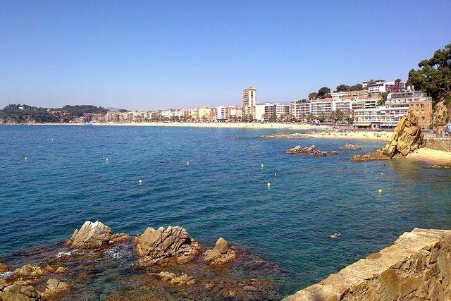 wczasy wypoczynek hiszpania hotel fenals garden lloret de mar funclub-2