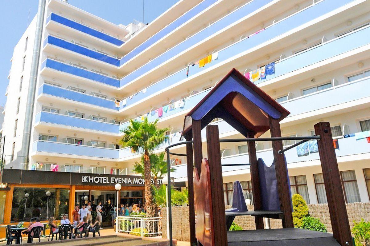 Hotel HAWAI-MONTEVISTA