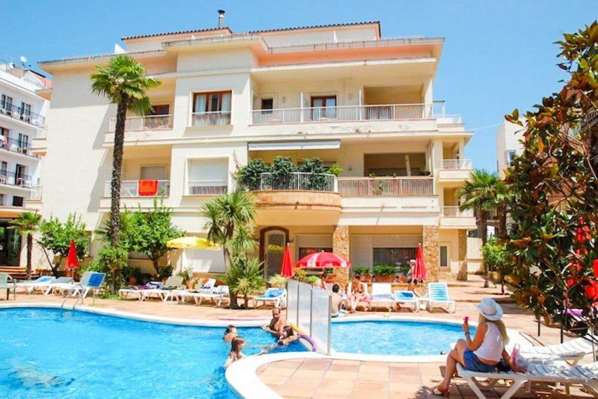wczasy wypoczynek hiszpania hotel mireia lloret de mar funclub-16