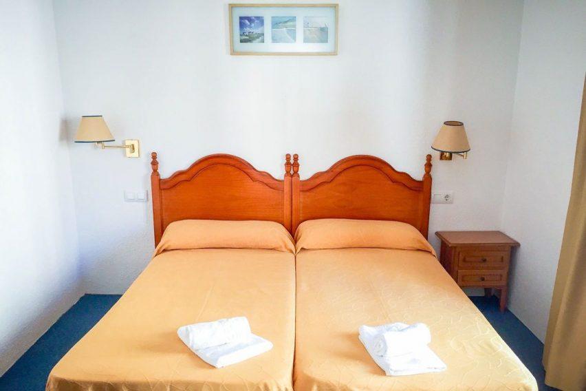 wczasy wypoczynek hiszpania hotel mireia lloret de mar funclub-3