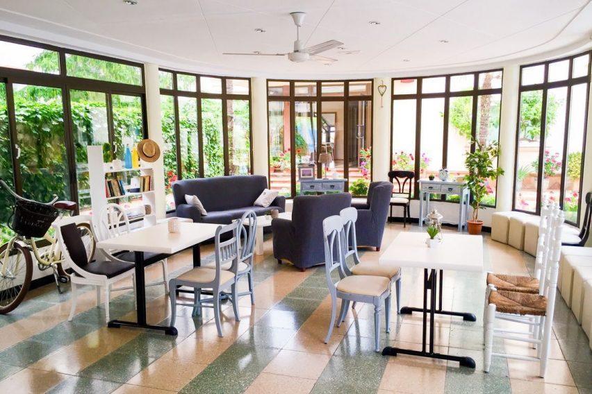 wczasy wypoczynek hiszpania hotel mireia lloret de mar funclub-7