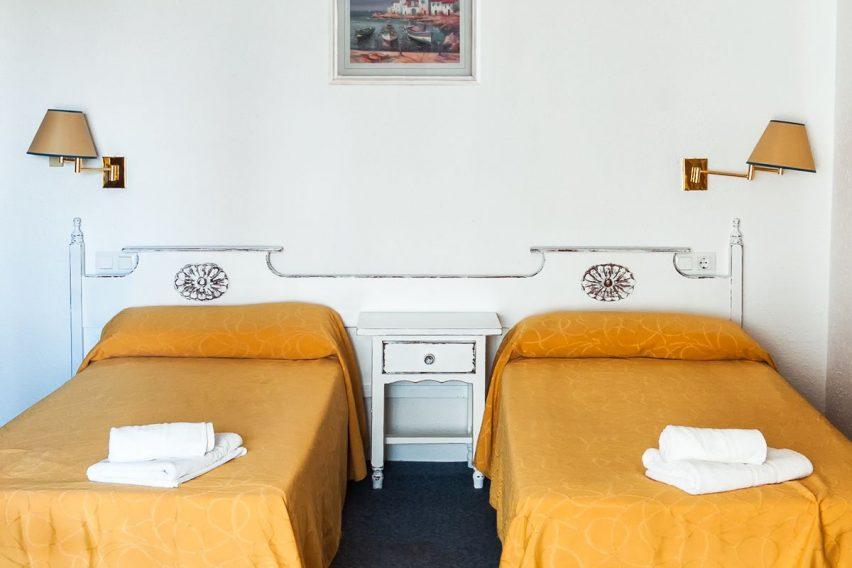 wczasy wypoczynek hiszpania hotel mireia lloret de mar funclub-8