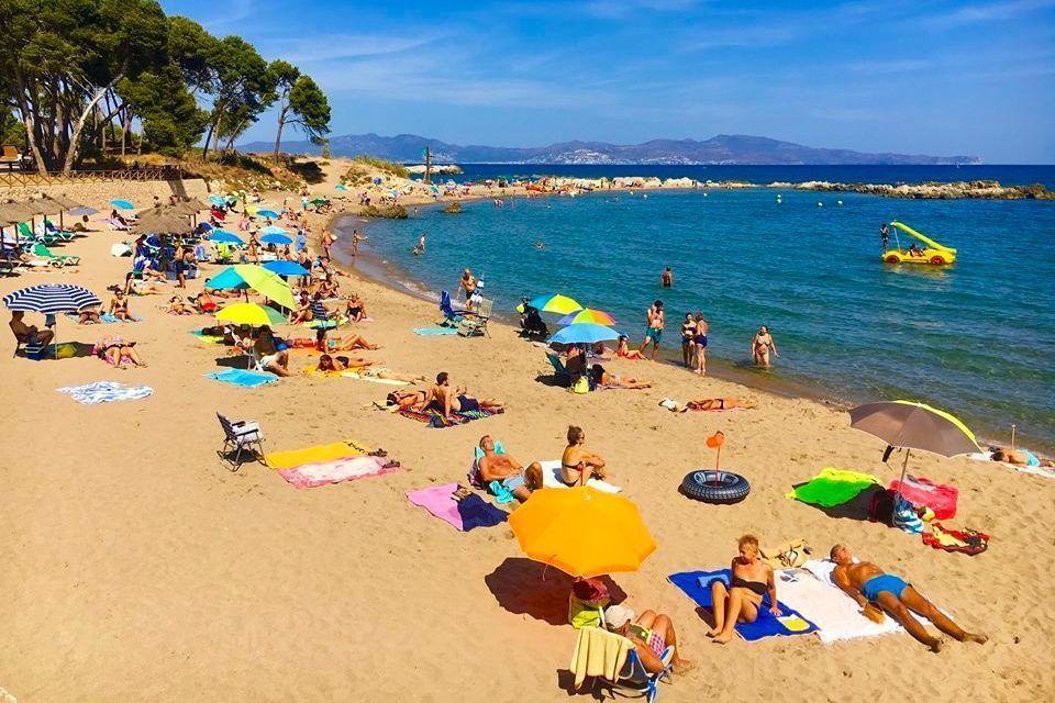 wypoczynek hiszpania dla seniora malgrat de mar hotel sorra daurada funclub-17