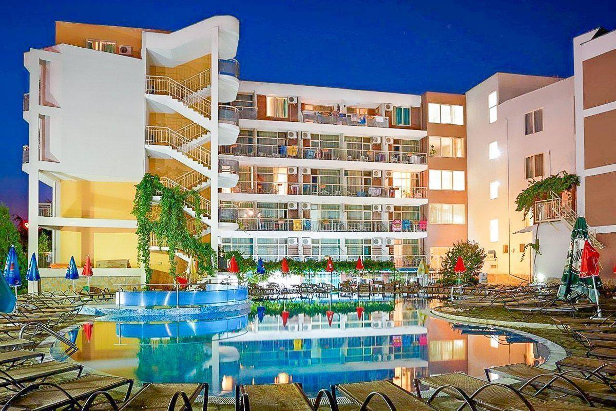 Dla Seniora Hotel Kavkaz Wycieczka Autokarowa Do Bulgaria Funclub