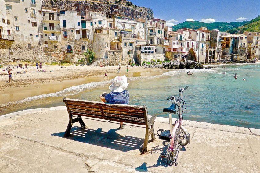 Mezzogiorno: Sycylia i Włochy Południowe