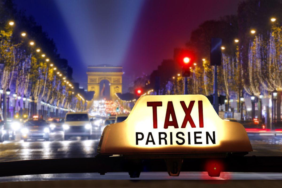 Ferie w Paryżu