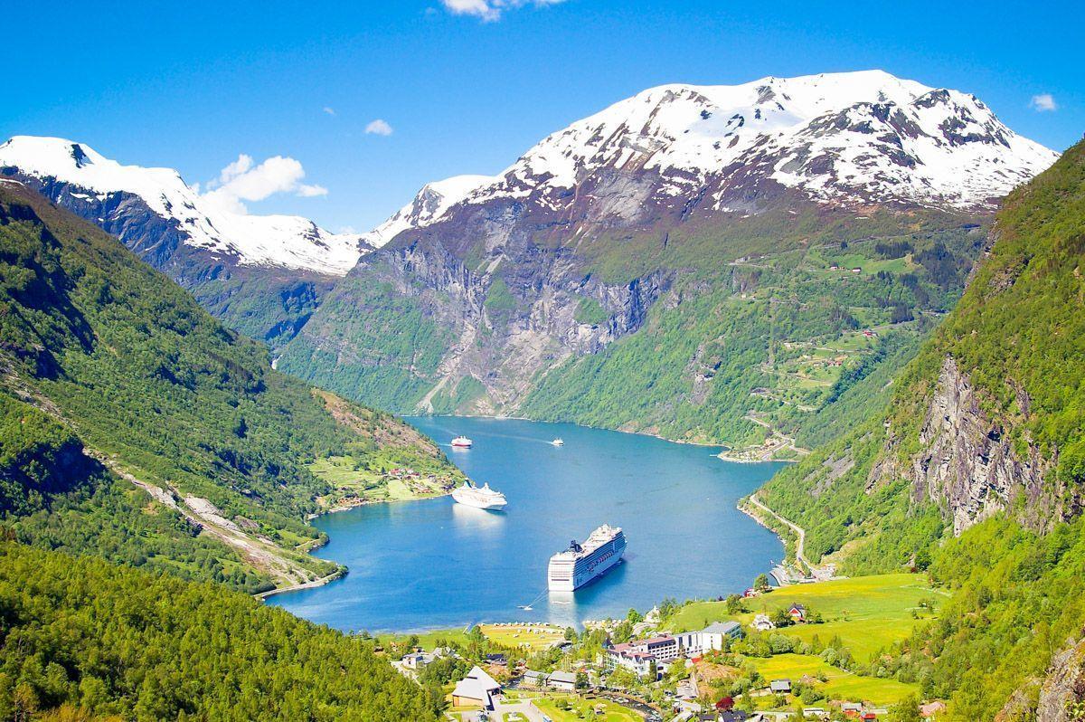 zwiedzanie objazdowe perły norwegii kopenhaga oslo lillehammer droga troli flam myrdal bergen helsingor funclub-9