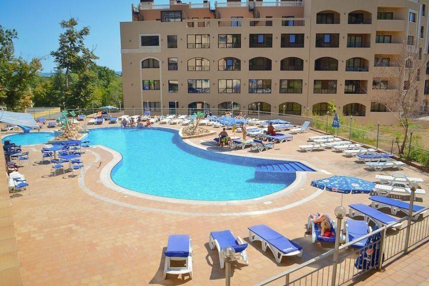 zwiedzanie wypoczynek bułgaria złote piaski balaton budapeszt hotel holiday park funclub-9