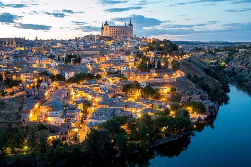 W+Z Hiszpania Hotel