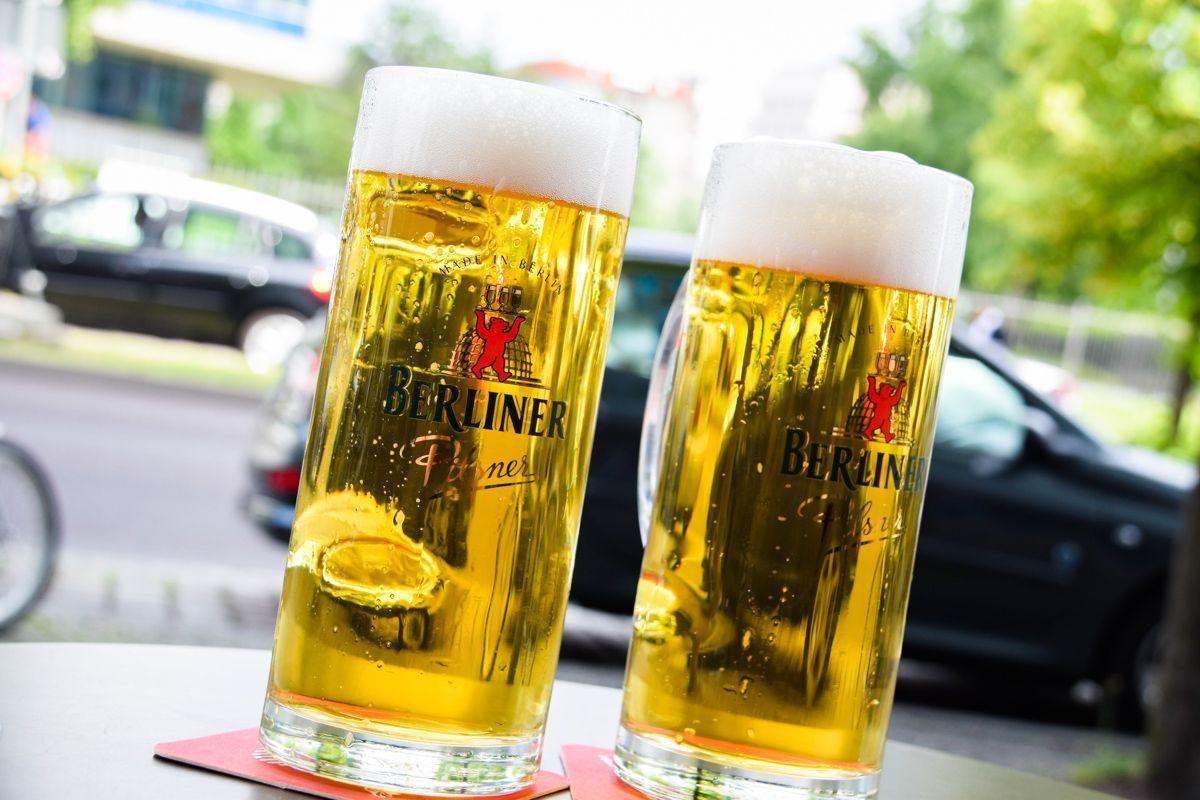 Berlin - Beer Festival