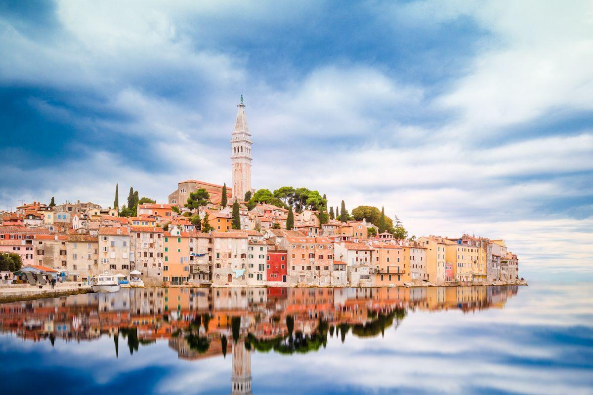 Słowenia i Jeziora Plitwickie - w bajkowej krainie