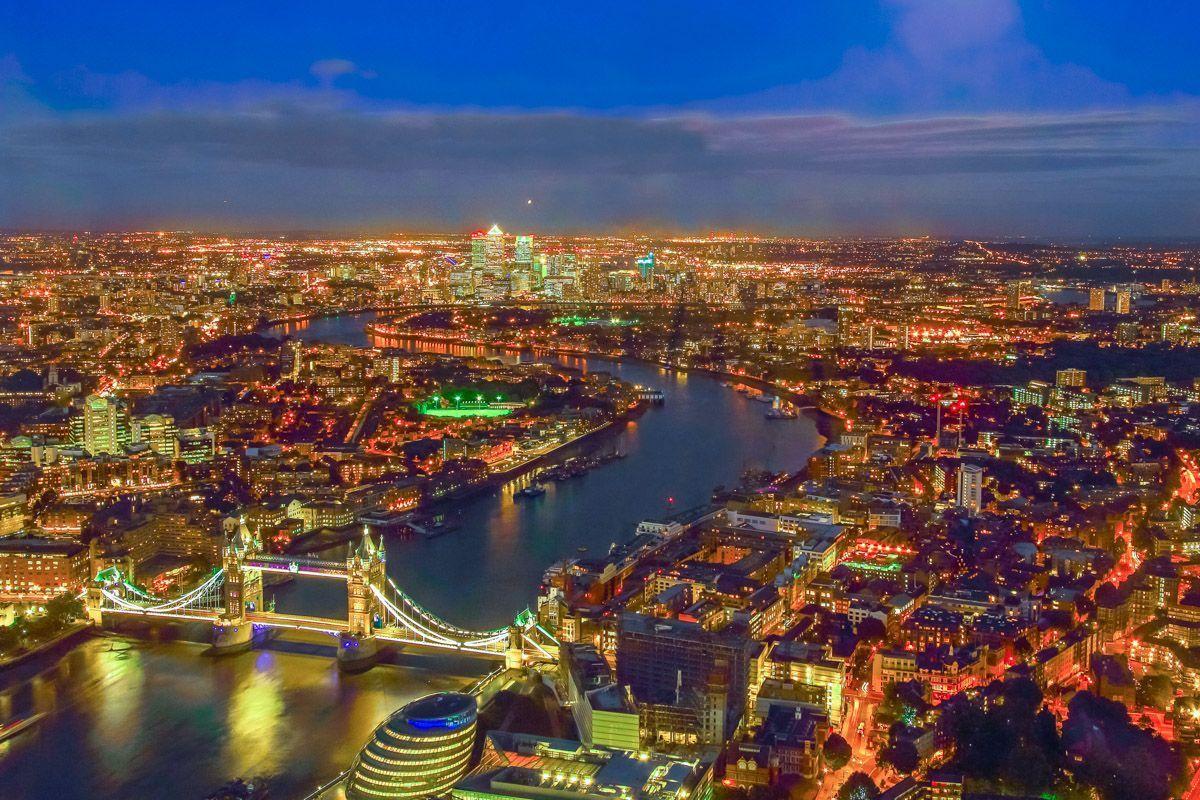 objazdówka londyn anglia wielka brytania london eye big ben westminster funclub-2
