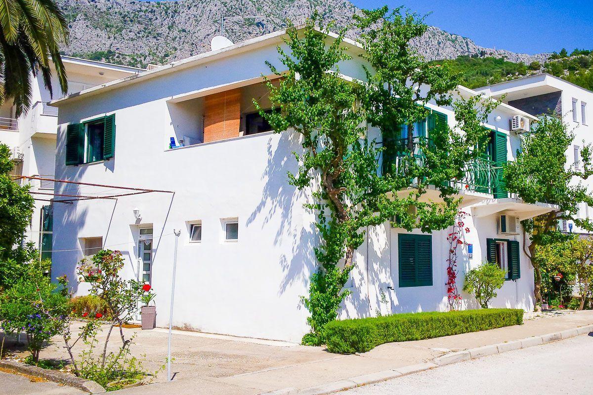 Villa Urlic