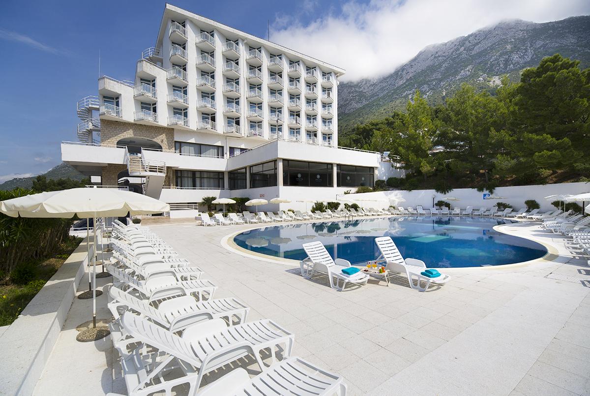 [Dla Seniora] Hotel Labineca