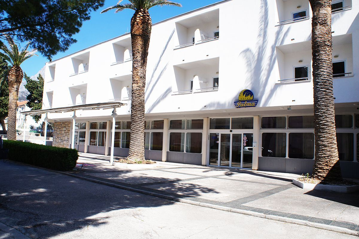 Hotel Palma HB
