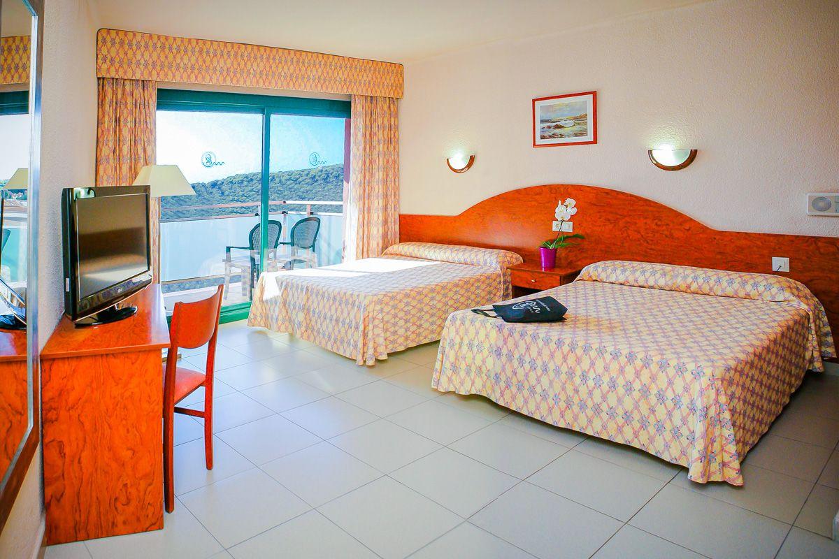 [Dla Seniora] Hotel FENALS GARDEN 13 noclegów