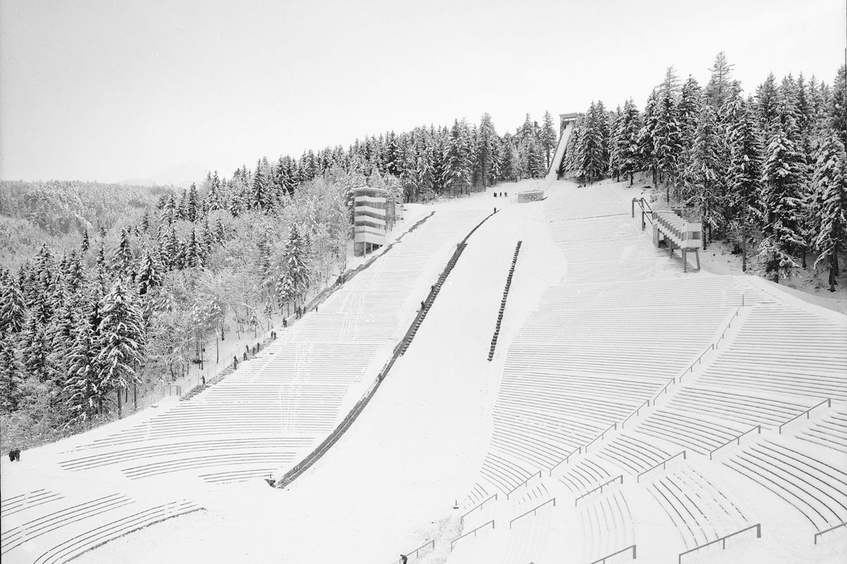 innsbruck mistrzostwa świata w narciarstwie klasycznym skoki narciarskie weekendowy objazdowa wycieczka funclub-2