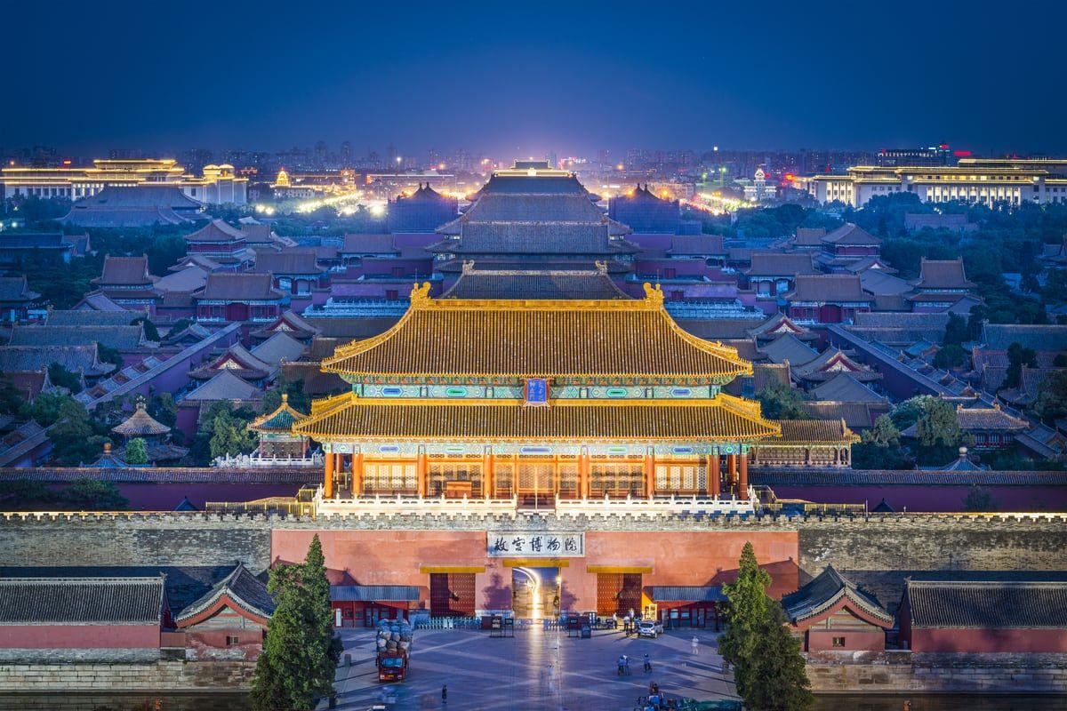 pekin zakazane miasto chiny2