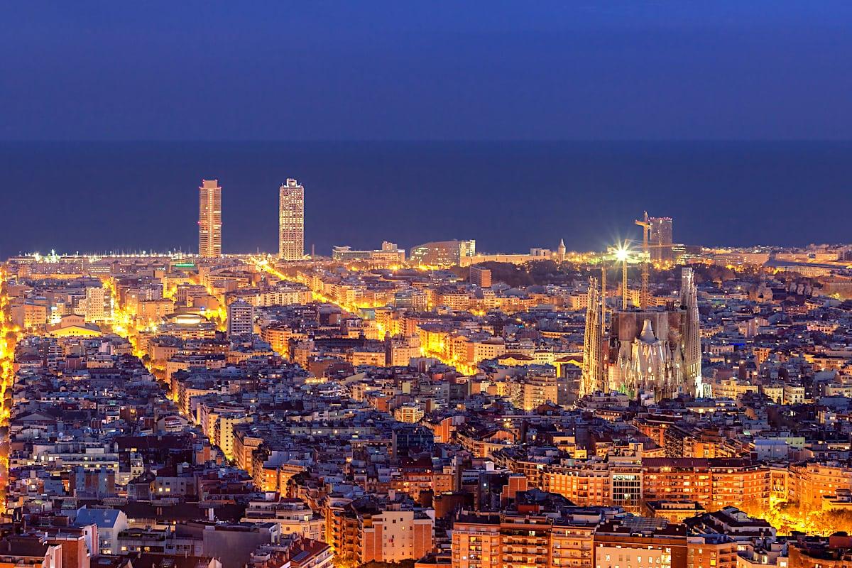 barcelona katalonia hiszpania funclub