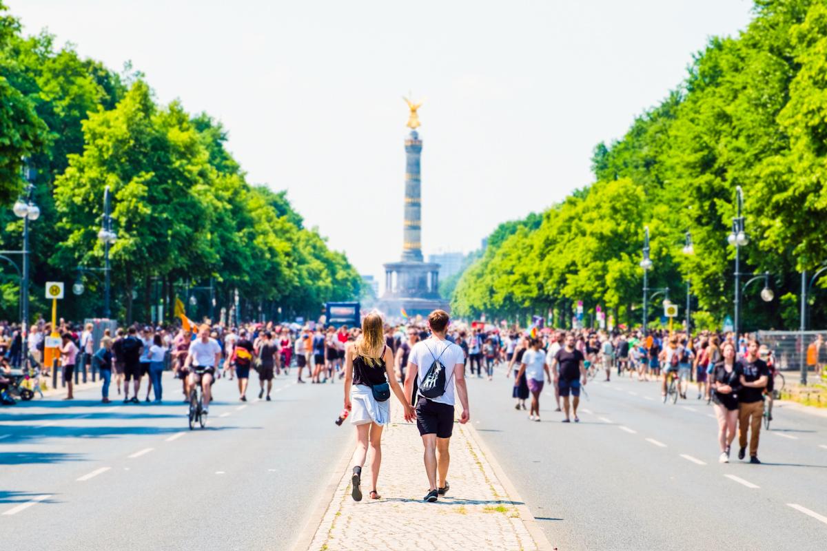 berlin festiwal wegański weekendowy funclub
