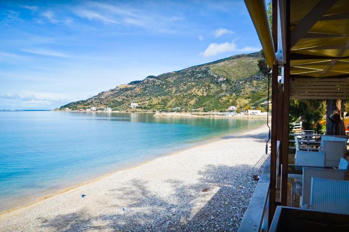 wypoczynek wczasy albania vlora radhime hotel olympia village funclub-15