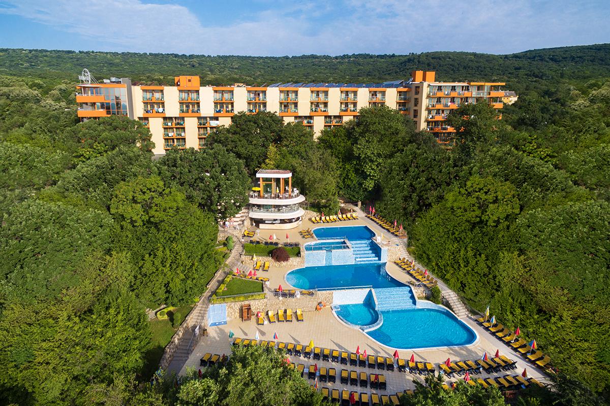 [Dla Seniora] NOWOŚĆ Hotel Primasol Sunrise All Inclusive 11 NOCLEGÓW