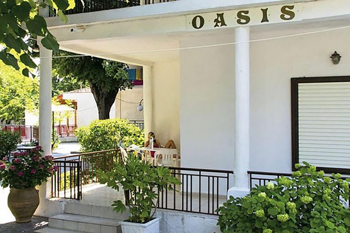 Studio Oasis