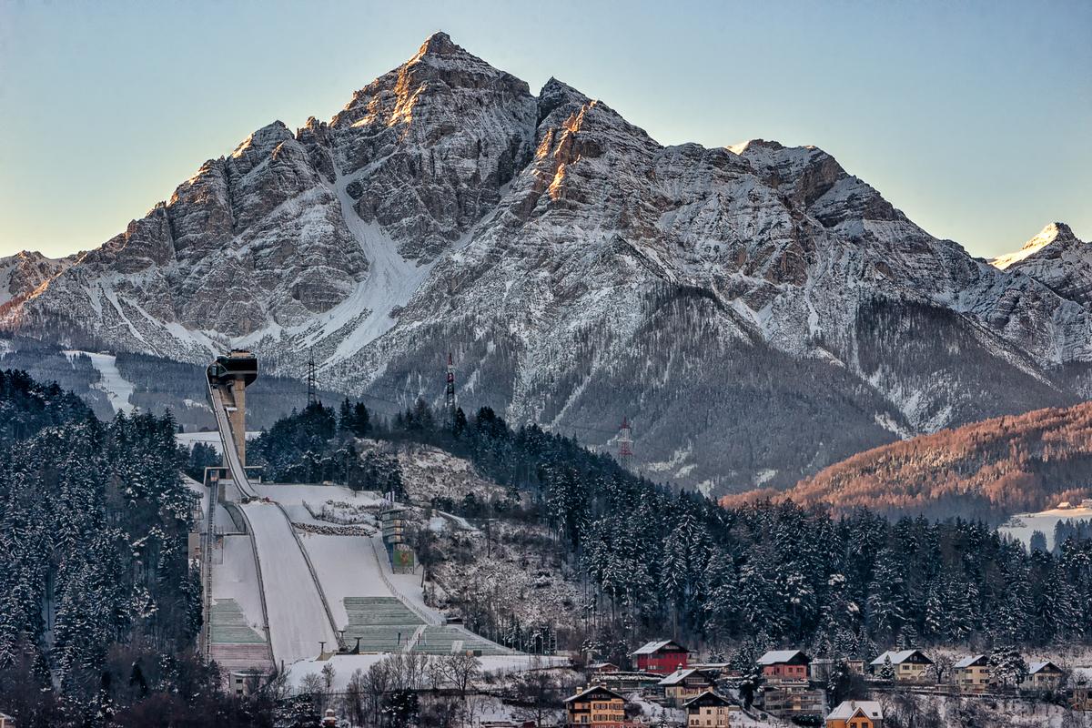 Innsbruck - Turniej Czterech Skoczni [skoki narciarskie]