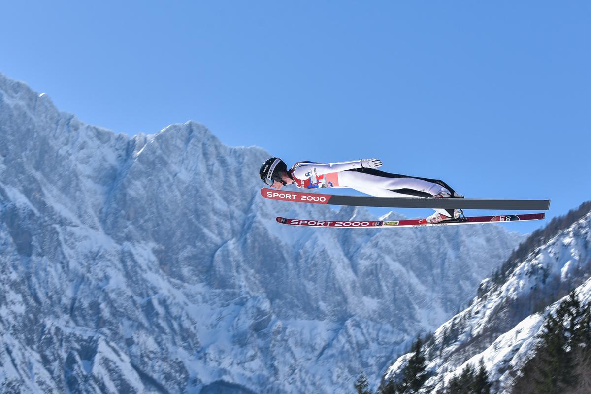 Planica - Mistrzostwa Świata w lotach [skoki narciarskie]