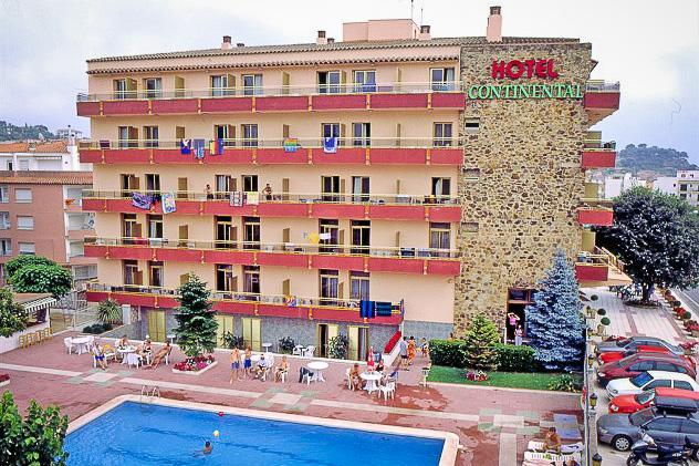 [Dla Seniora] Hotel CONTINENTAL
