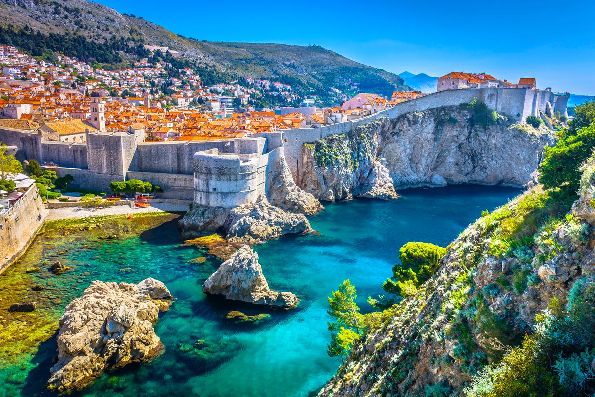 Wypoczynek i Zwiedzanie Chorwacji