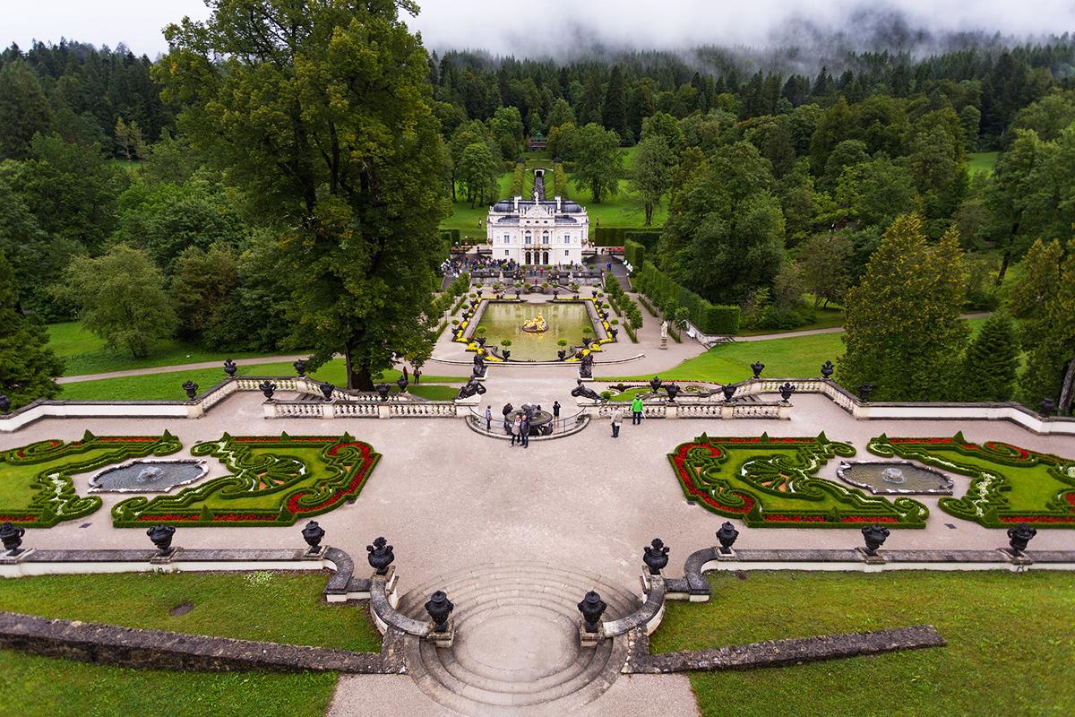 linderhof-palace-2986848 1920
