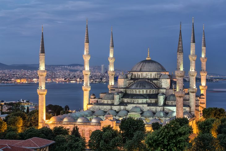 [W+Z] Bułgaria i Turcja - Hotel Sunrise Primasol ALL INCL.