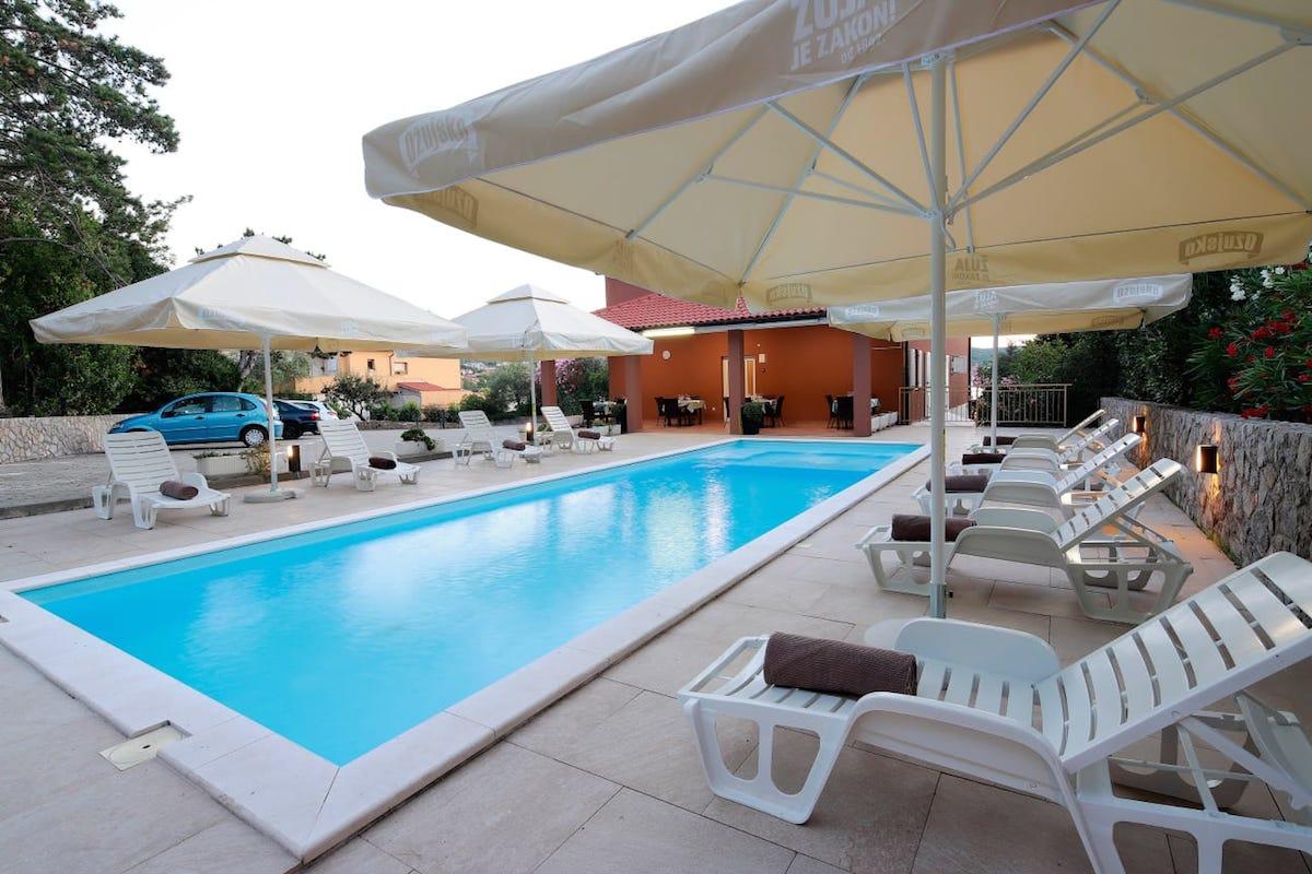 Villa Riviera Krk HB