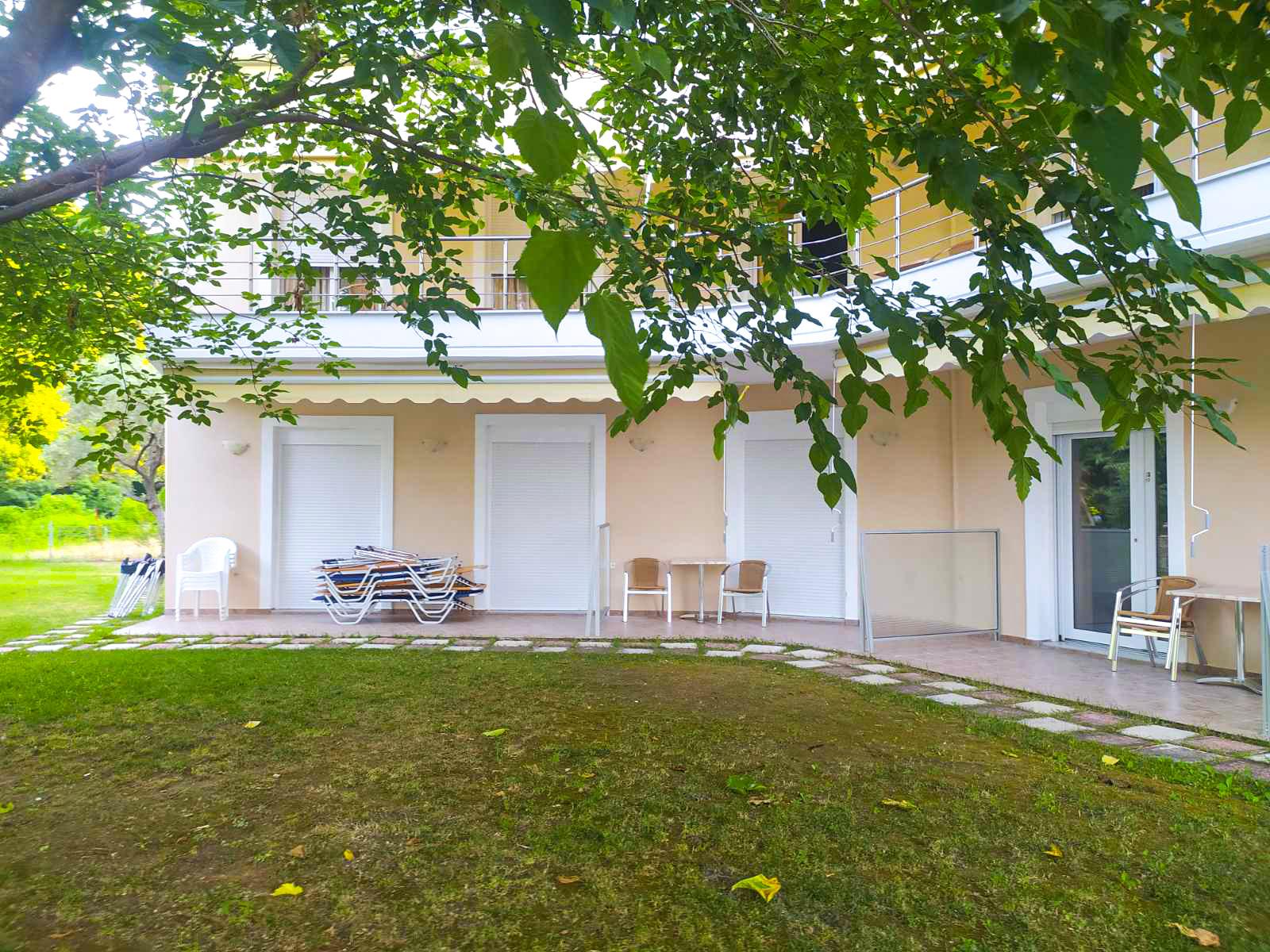 Villa Nikos Kutsupia