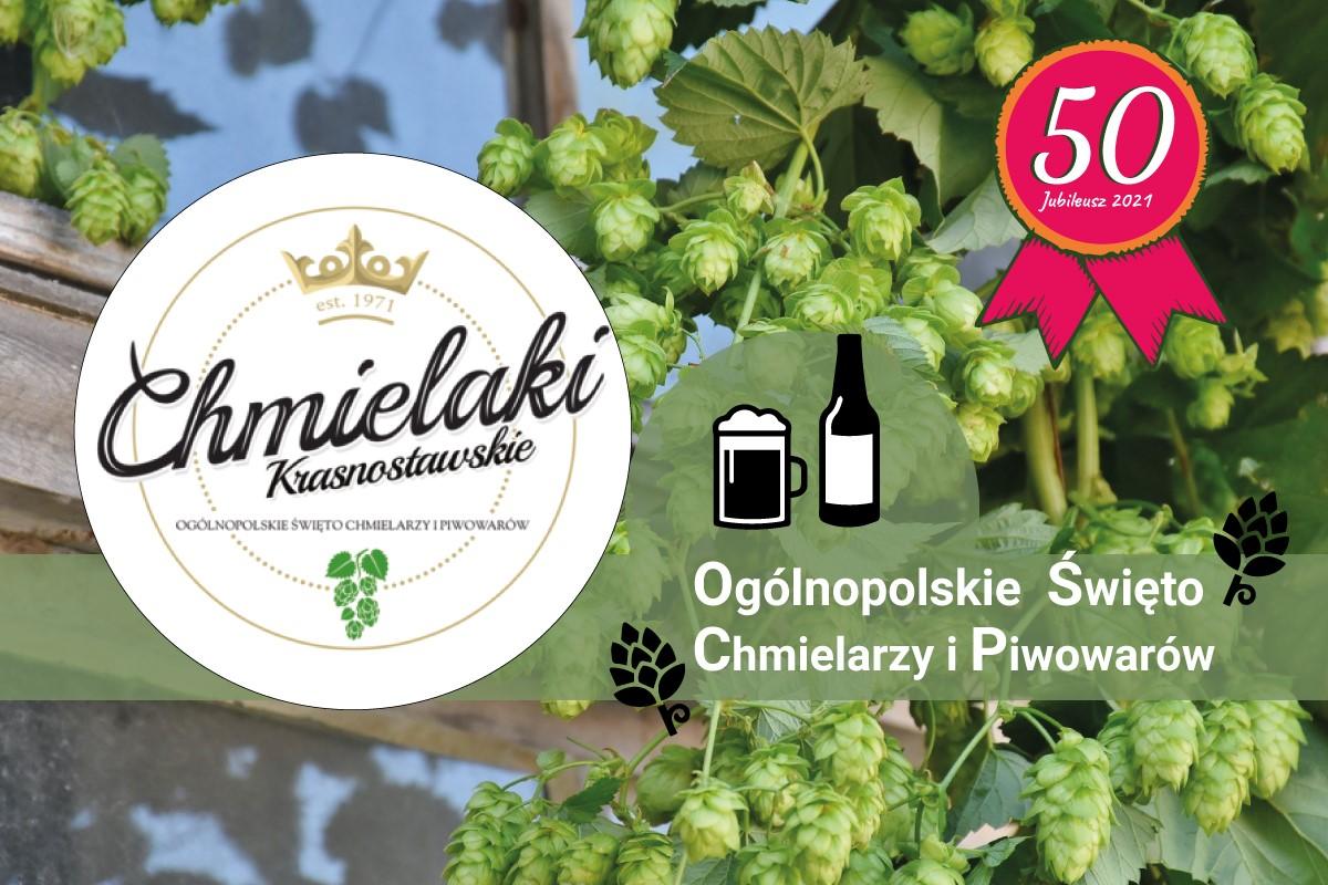 Chmielaki Krasnostawskie - Polski Oktoberfest